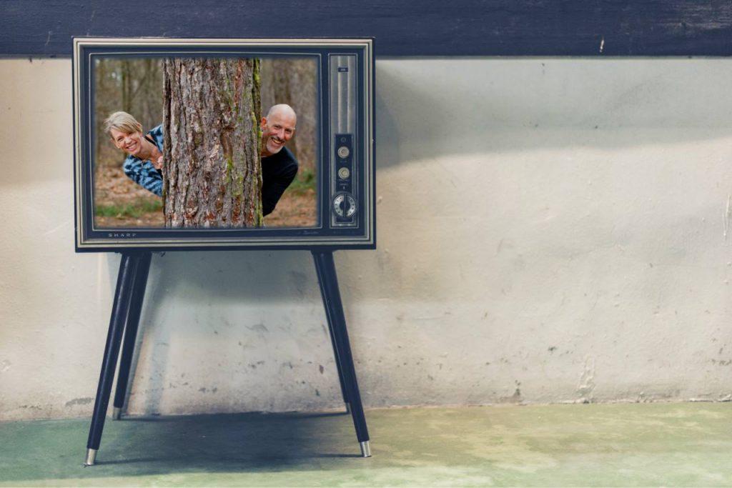 Succesvolle Relaties op TV?